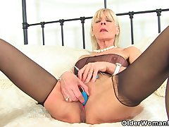 An older woman means joke part 239