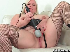 An older generalized means fun part 243